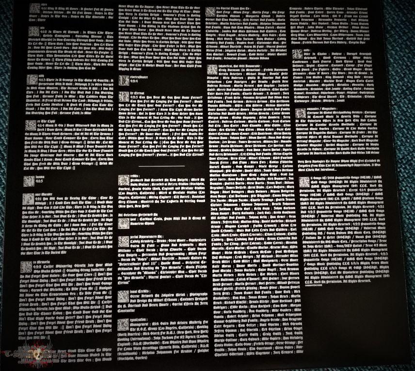 Ghost  – Prequelle   Vinyl