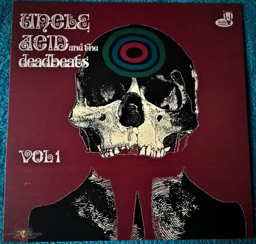 Uncle Acid And The Deadbeats – Vol. 1