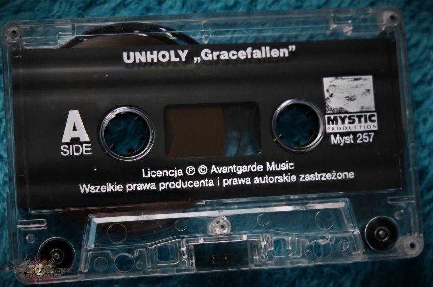 Unholy – Gracefallen