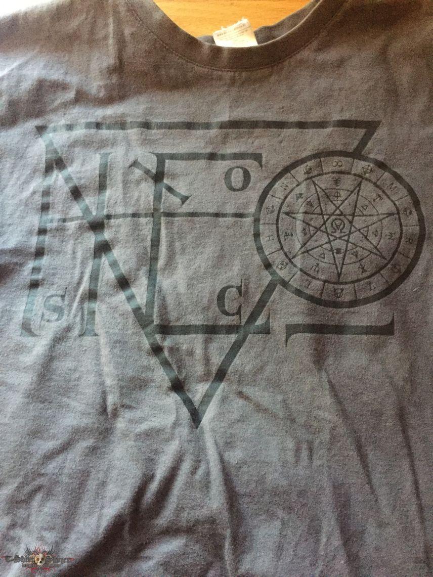 Ascension - Logo Shirt
