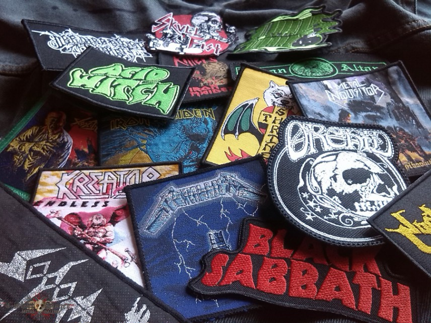 new patches :)