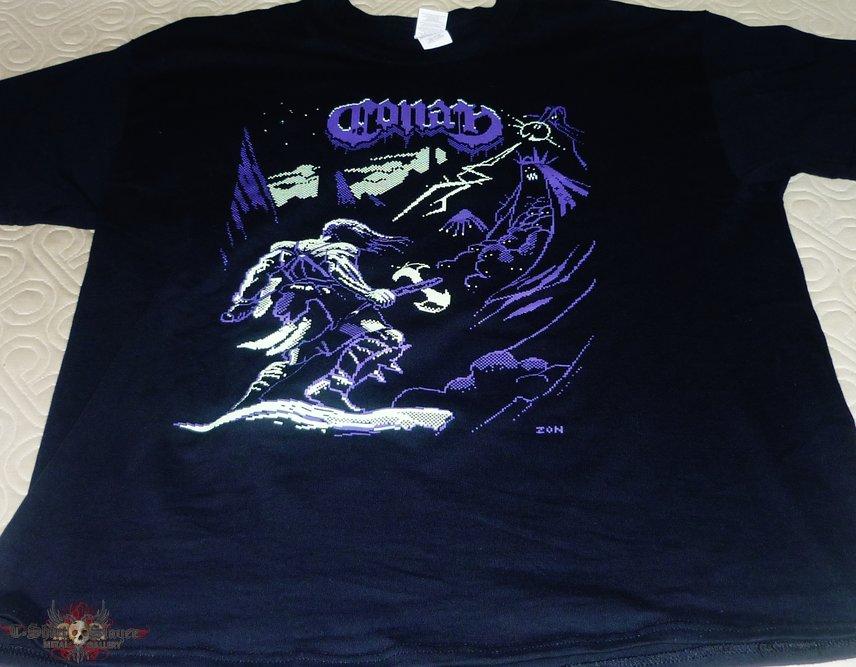 Conan - Void Guardian Shirt!