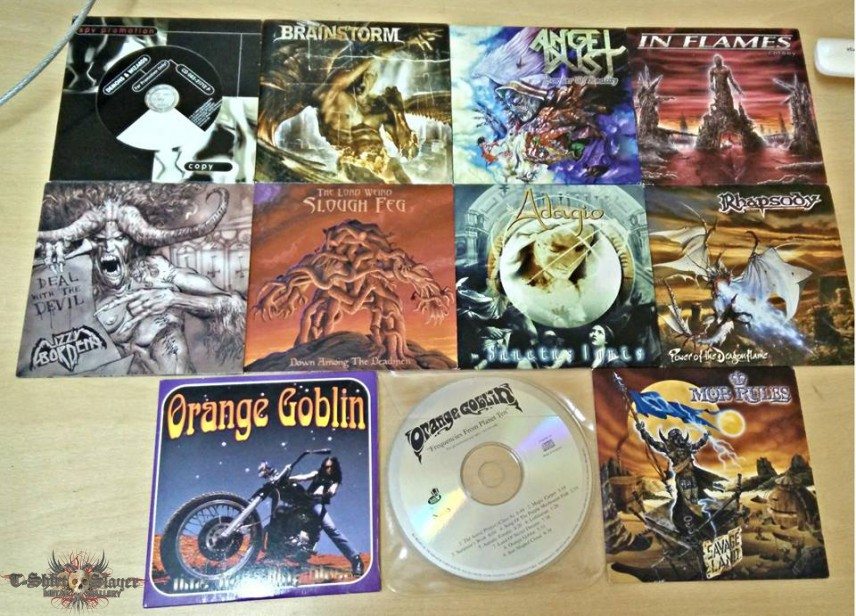 CD Batch #2