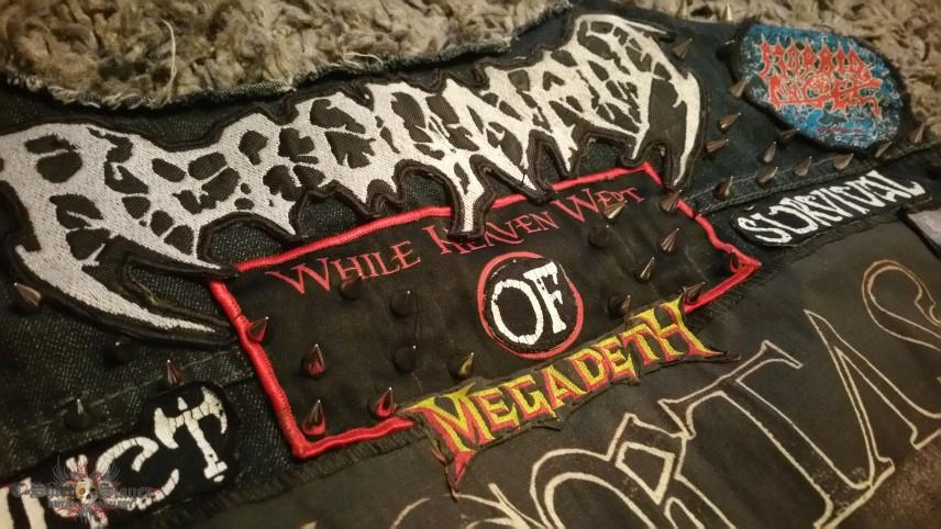 My Vest (updated!!)
