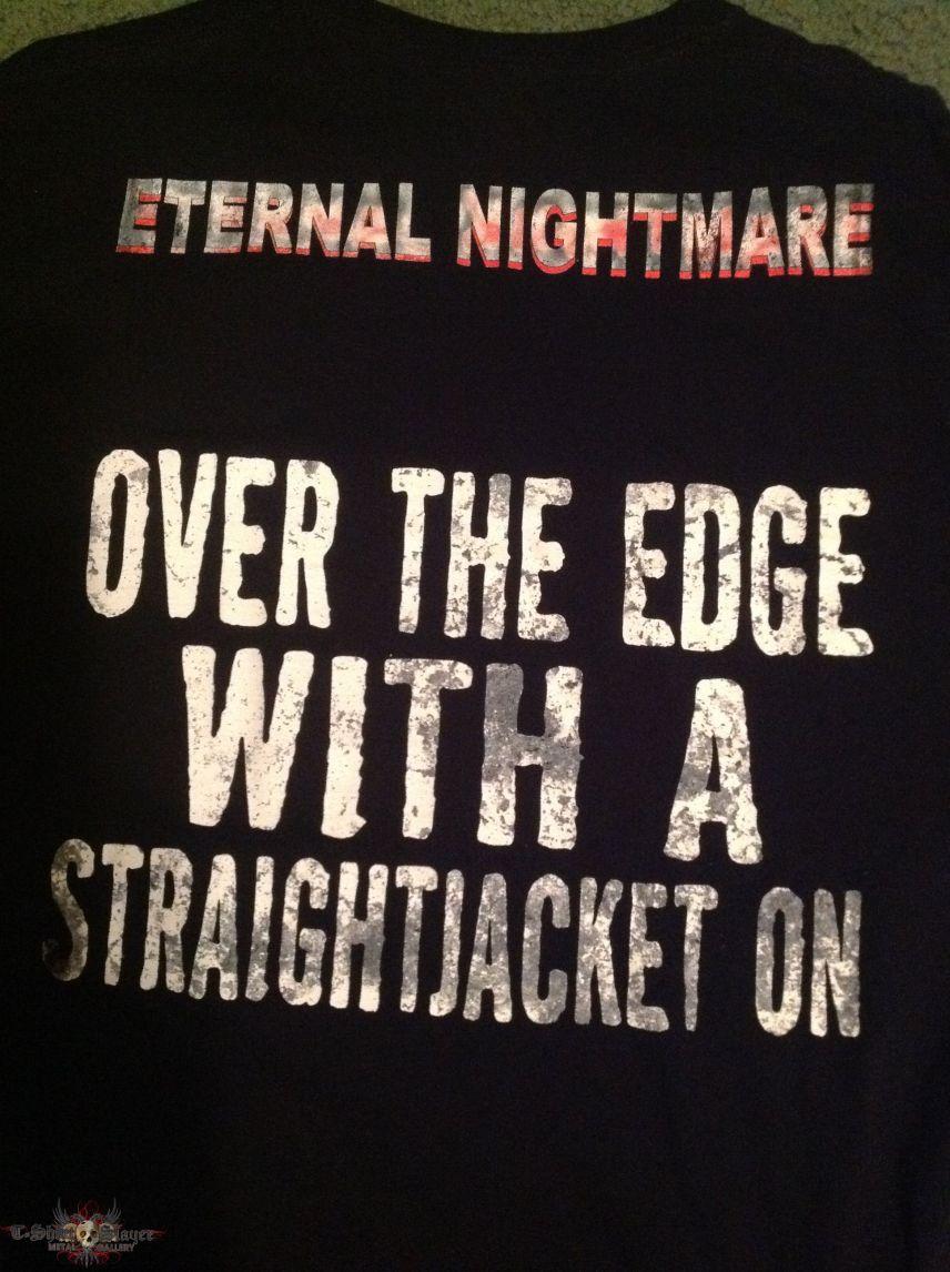 Vio-lence eternal nightmare