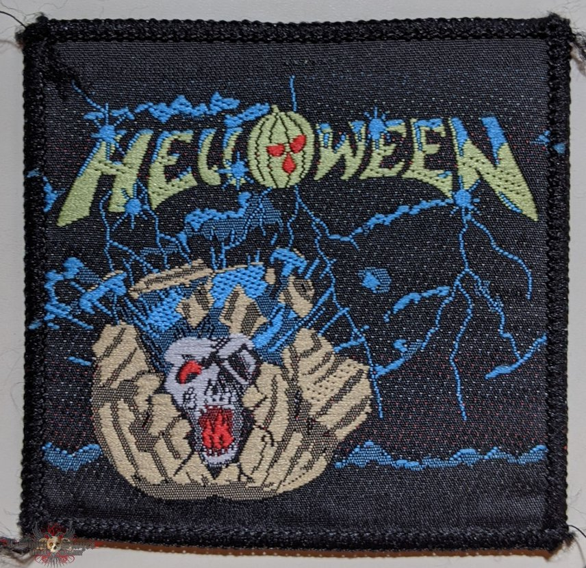 Helloween - EP - Patch