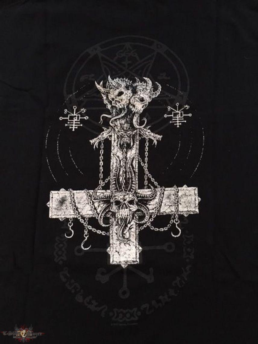 Blasphemy - Gods Of War TS