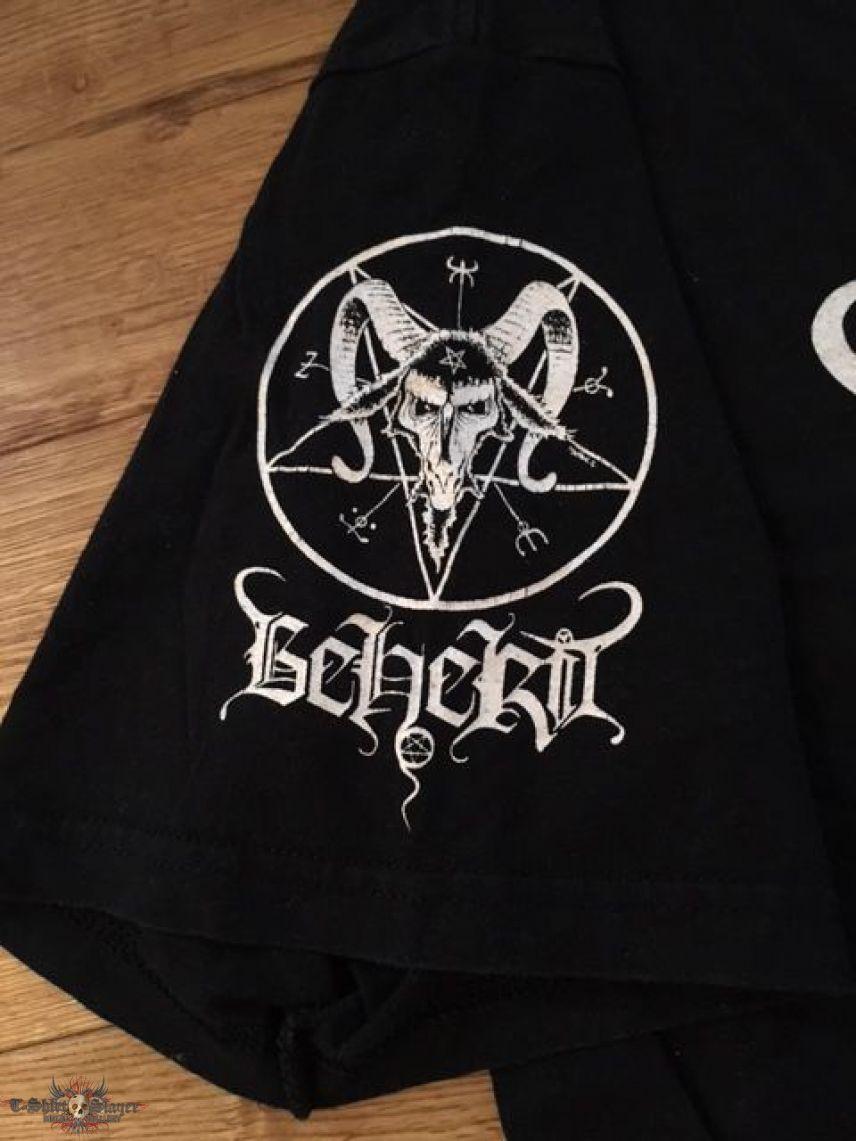 Beherit - New Logo TS