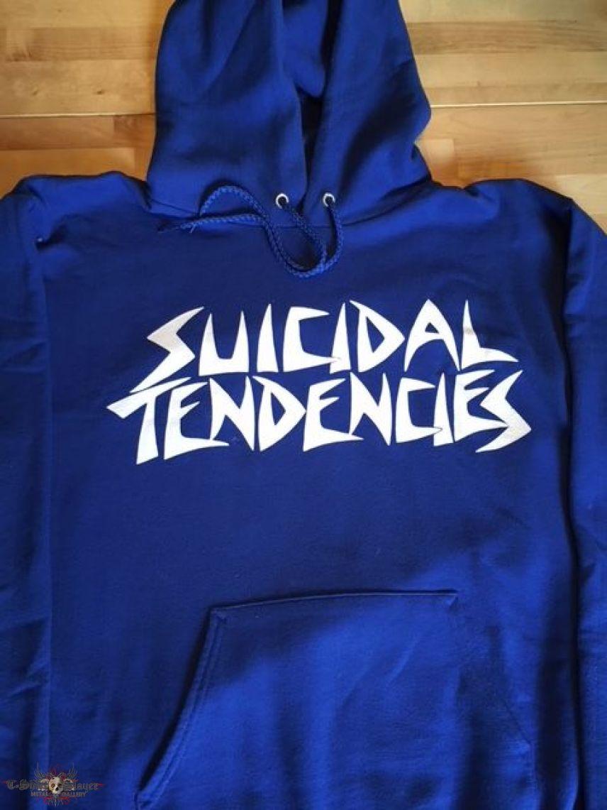 Suicidal Tendencies - Possessed  Hoodie