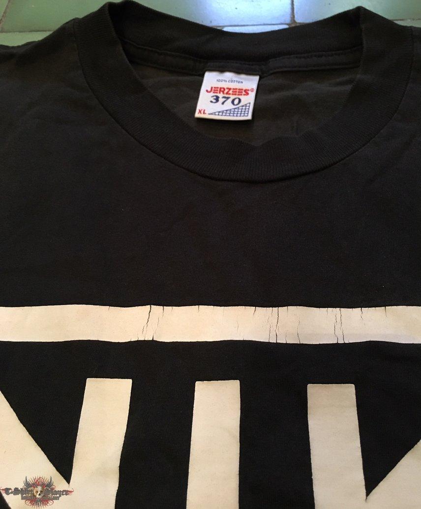 Nine Inch Nails - Pretty Hate Machine LS