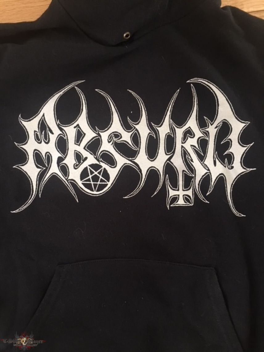 Absurd - Thuringian Pagan Madness Hoodie