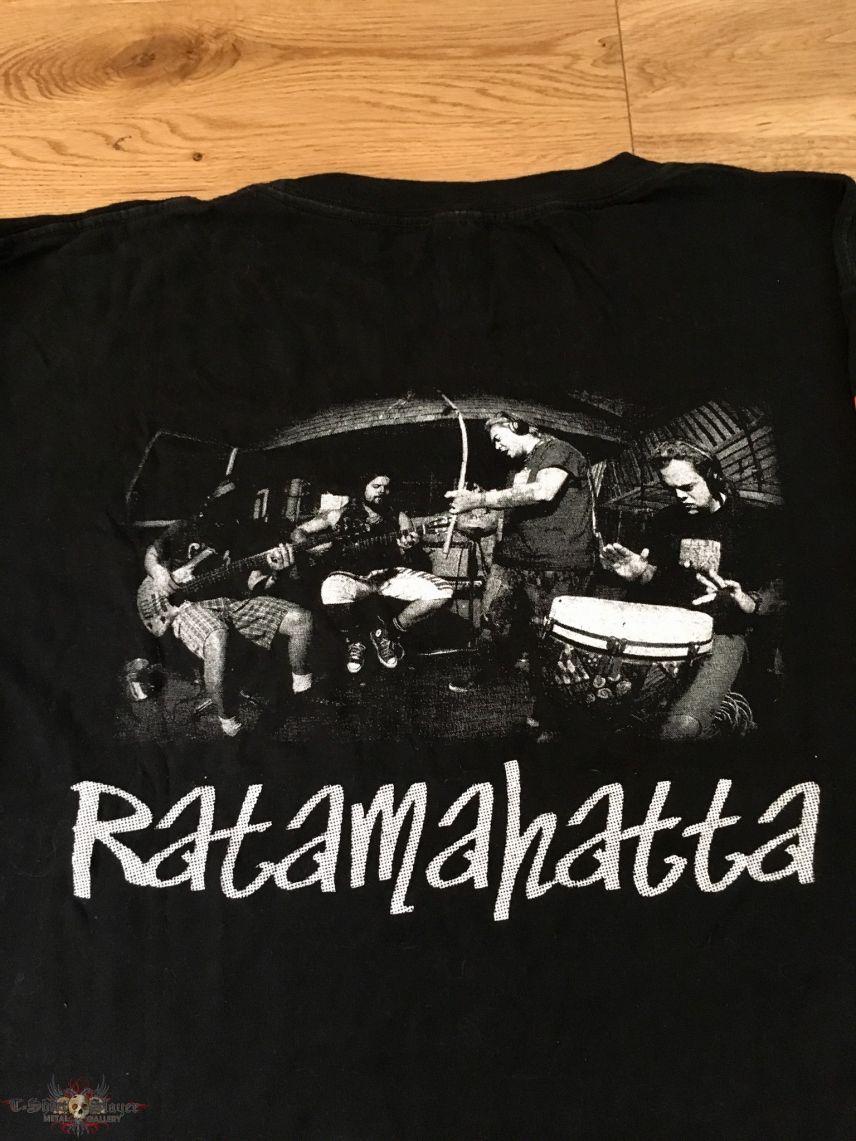 Sepultura - Ratamahatta LS