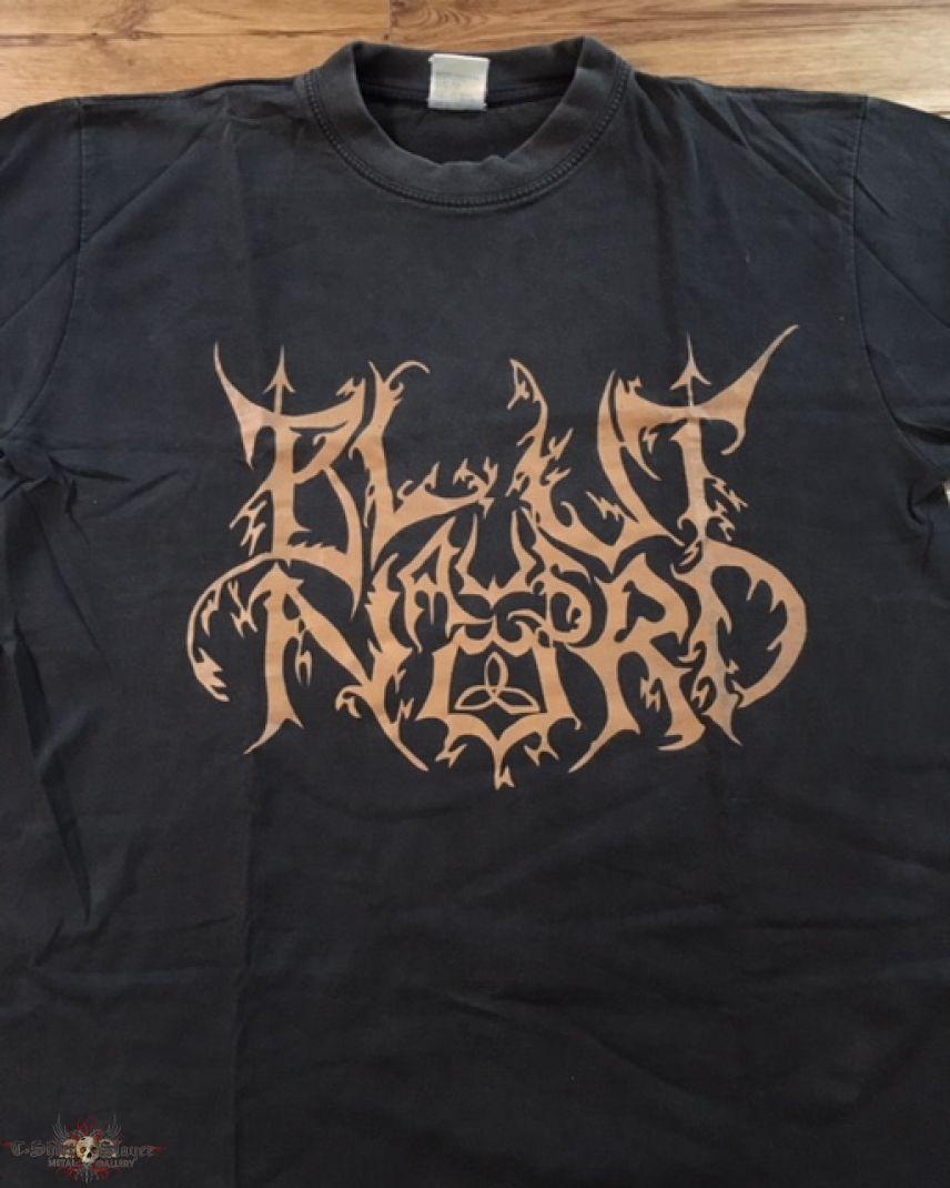 Blut Aus Nord - Old Logo TS