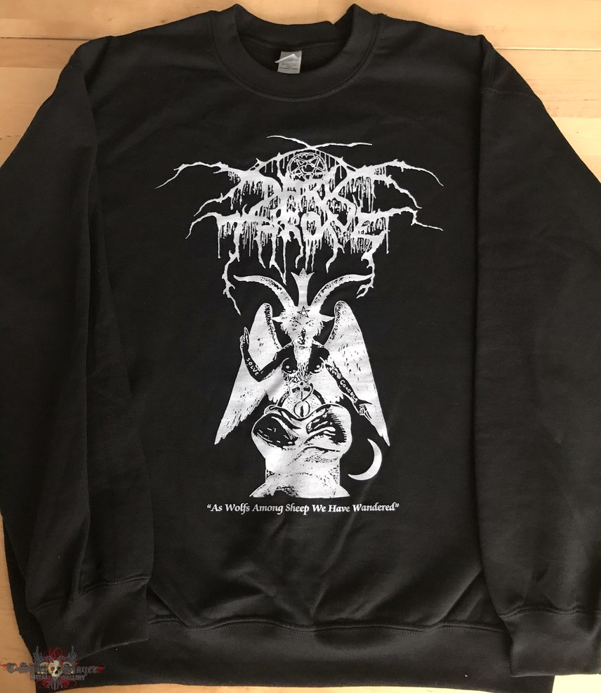 Darkthrone - Soulside Journey Sweater
