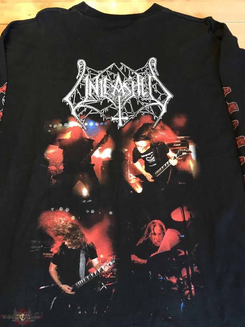 Unleashed - Death Metal Victory LS