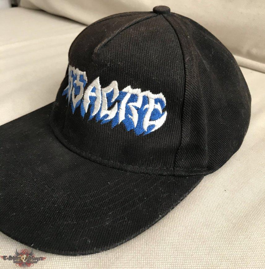 Massacre - Logo Cap