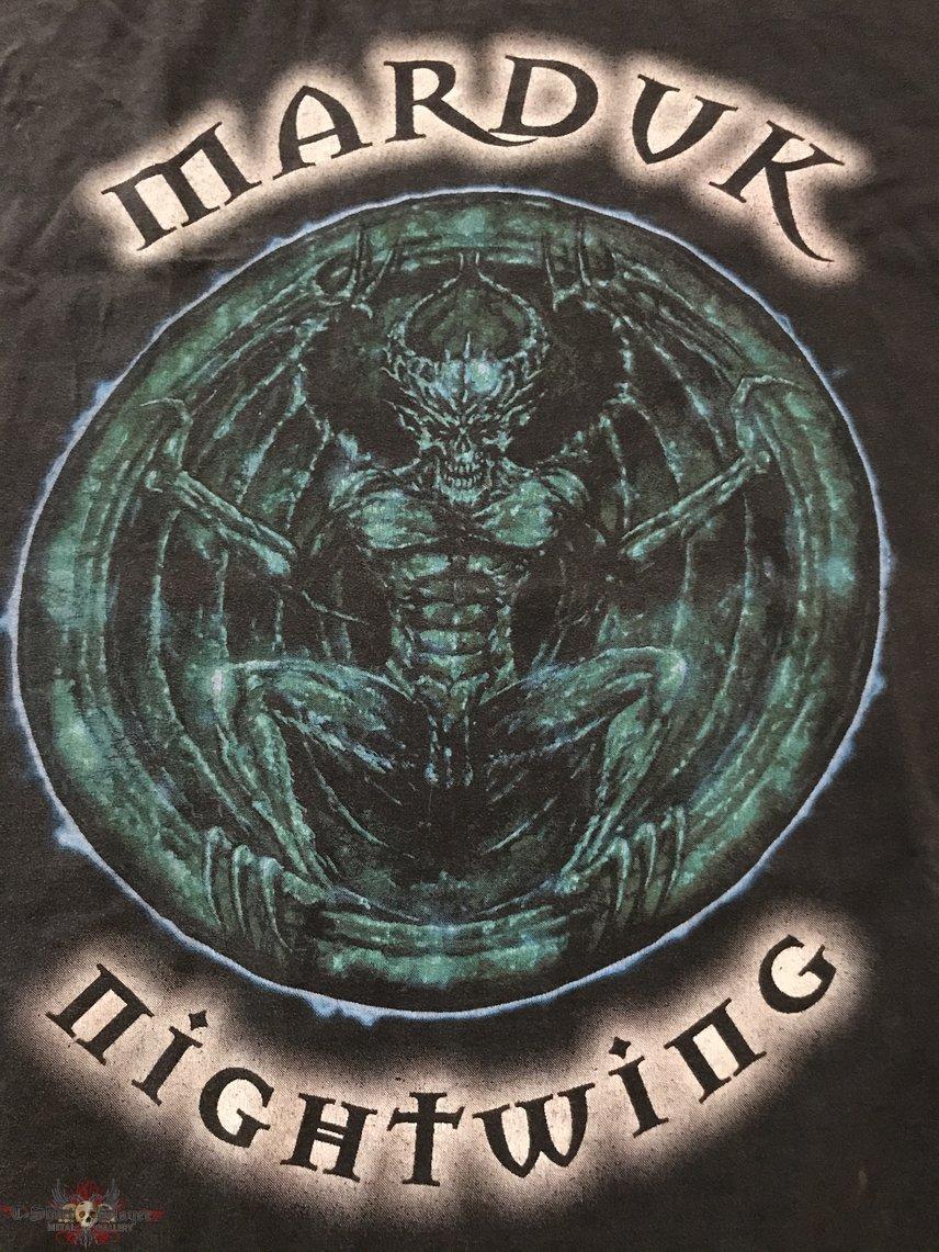 Marduk -  Nightwing Sleeveless