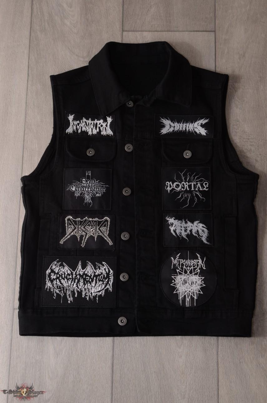 Vest Number Two