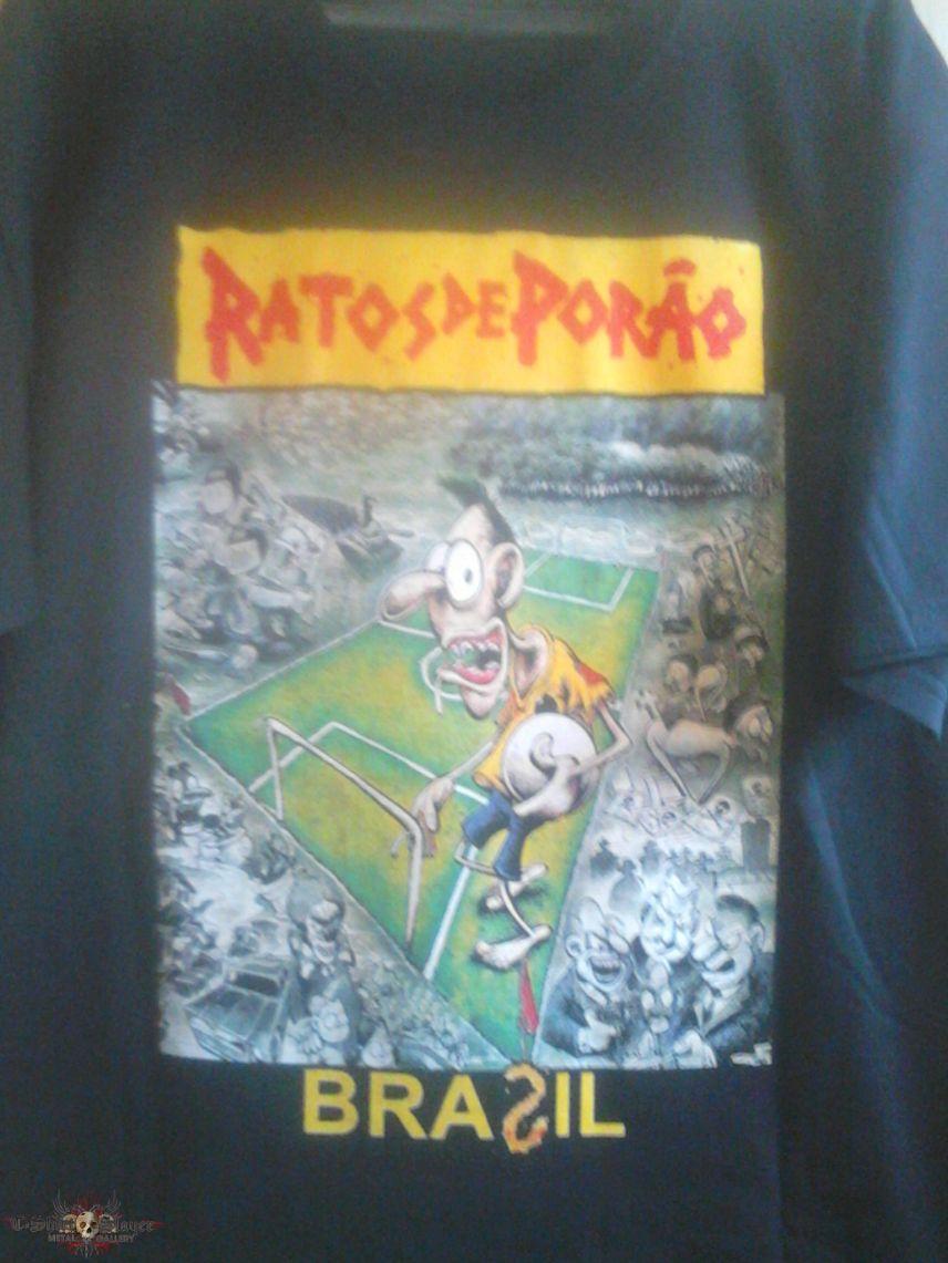 Slayer - Bloody Brazil