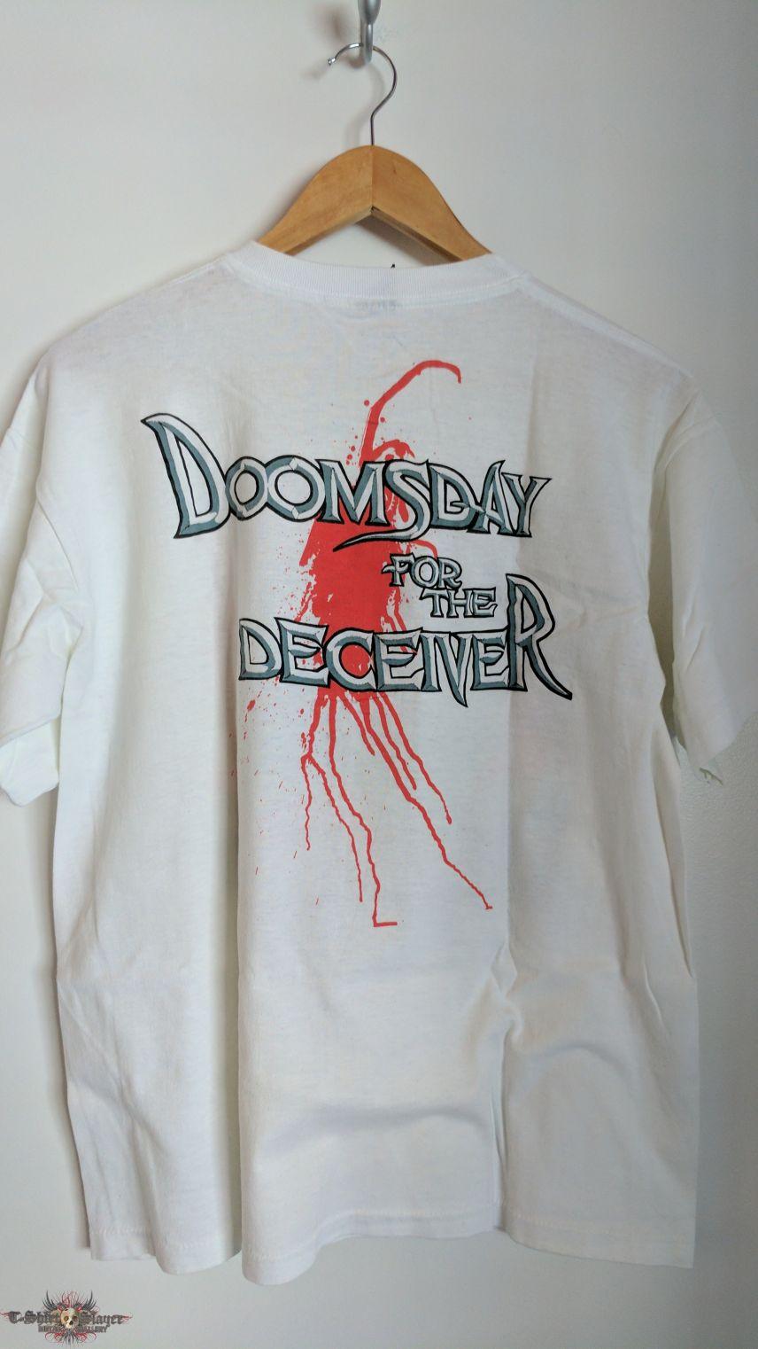 Flotsam Doomsday for the Deceiver