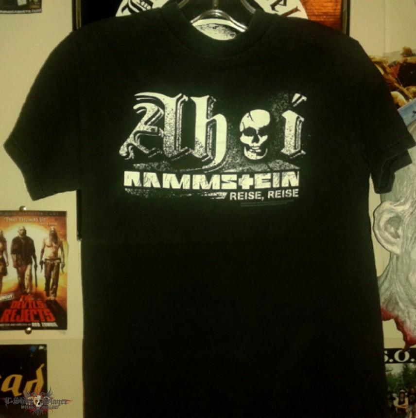 Rammstein - Reise Reise T-Shirt