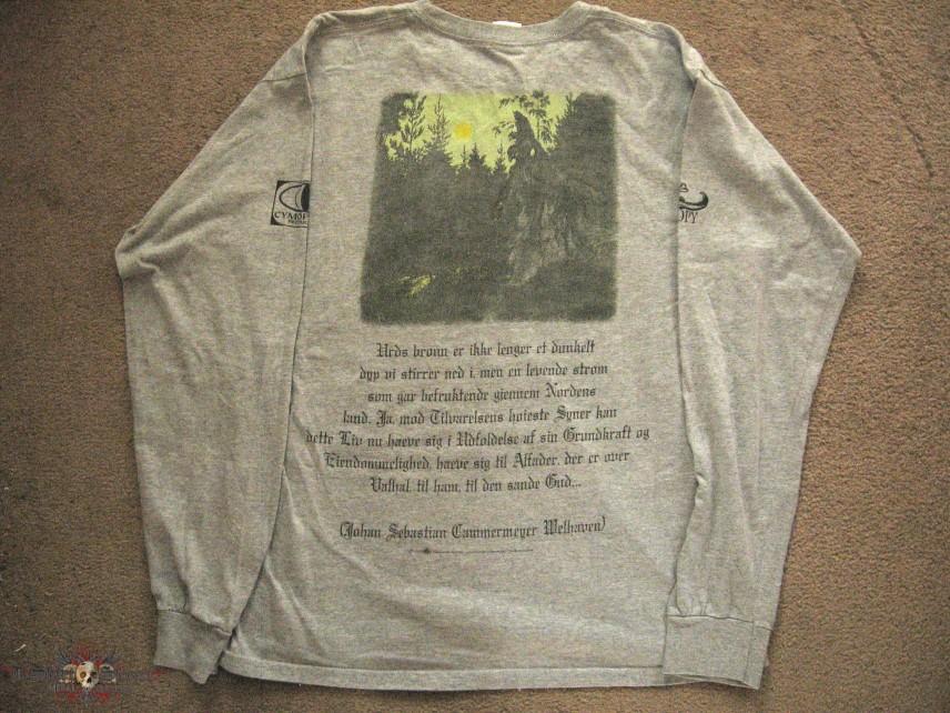Sonnambula's Burzum, Burzum - Filosofem Shirt TShirt or ...