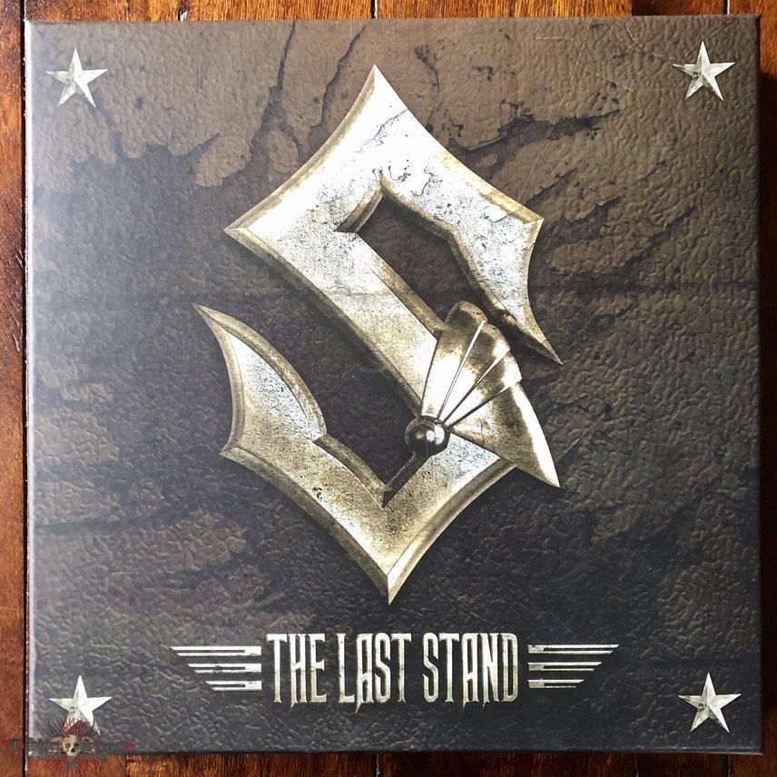 Sabaton 'The Last Stand' Ultimate Edition boxset