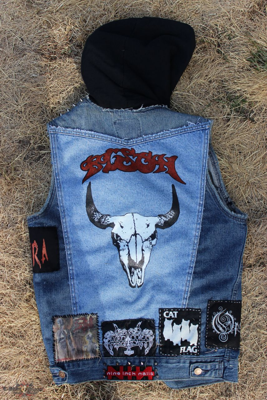 Battlejacket 4.0