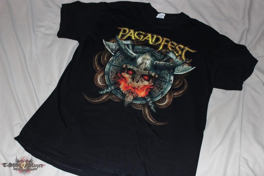 Winterhymn - Paganfest V Sampler