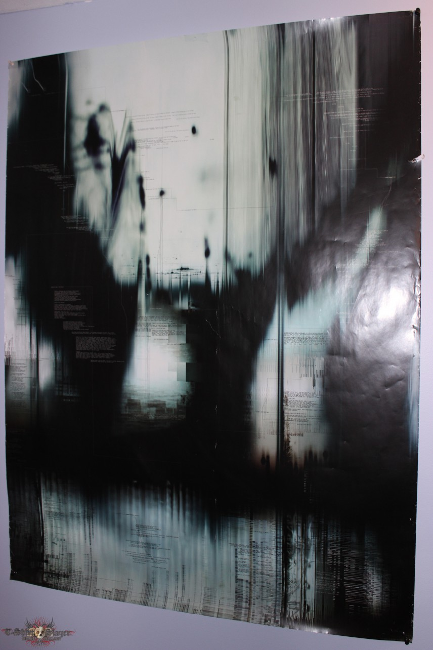 Nine Inch Nails With Teeth Poster | TShirtSlayer TShirt and ...