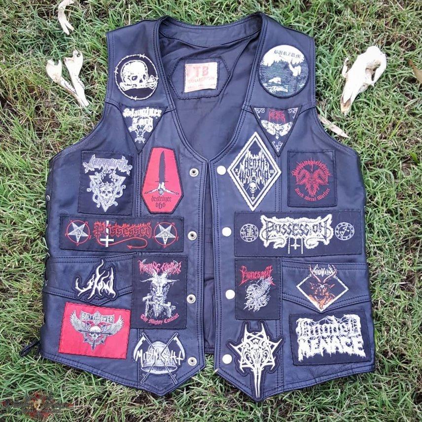 New year, new vest v2
