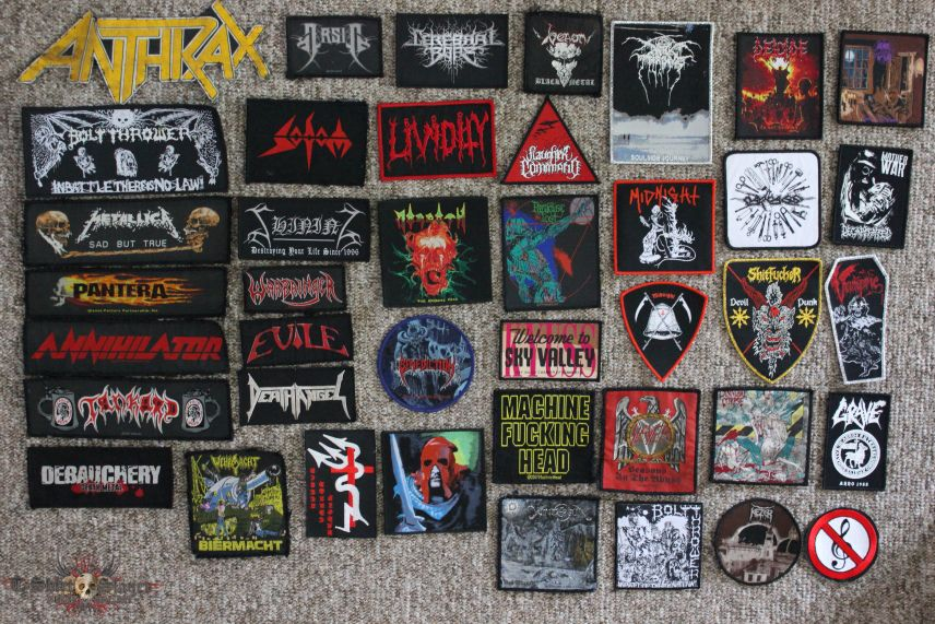Big Patch Package *UPDATE