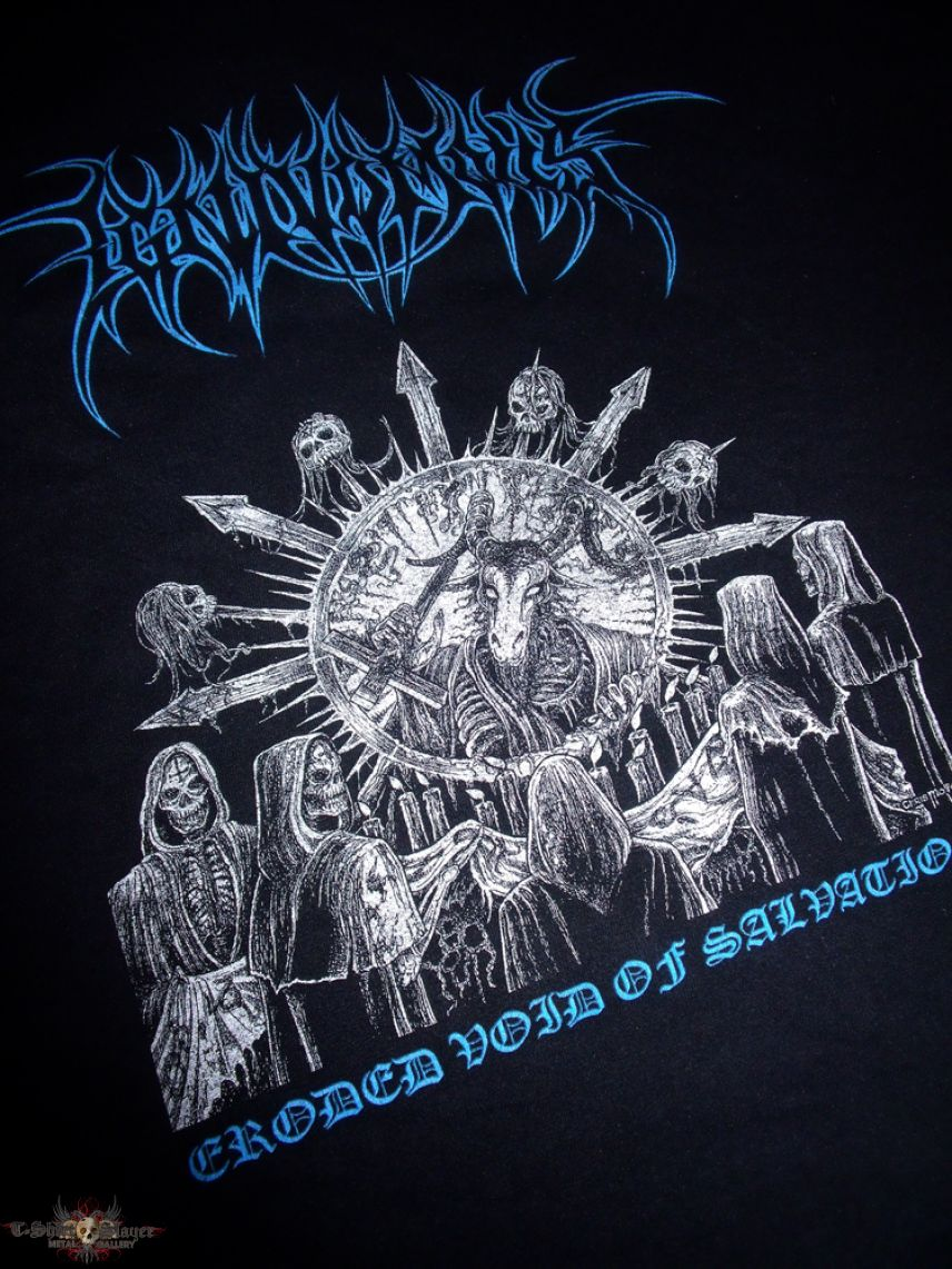 Eroded Void of Salvation