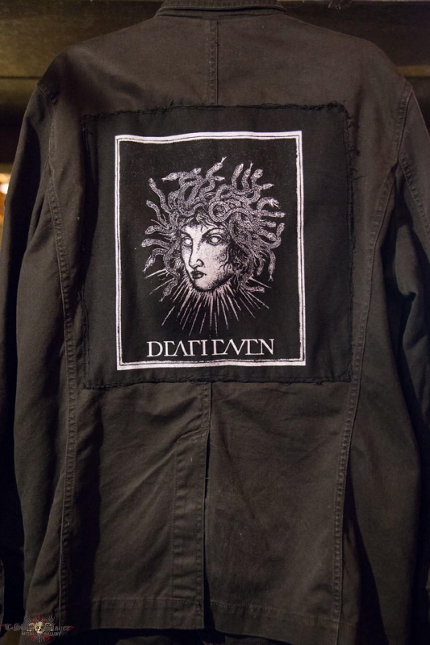 First jacket - doom/stoner/sludge/etc.