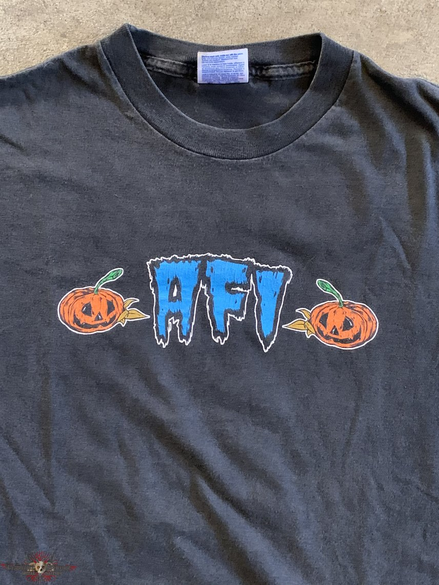 "AFI ""Fall Children"" OG Size L"