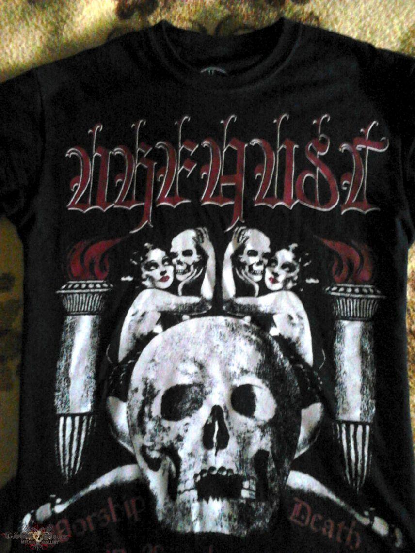 Urfaust shirt