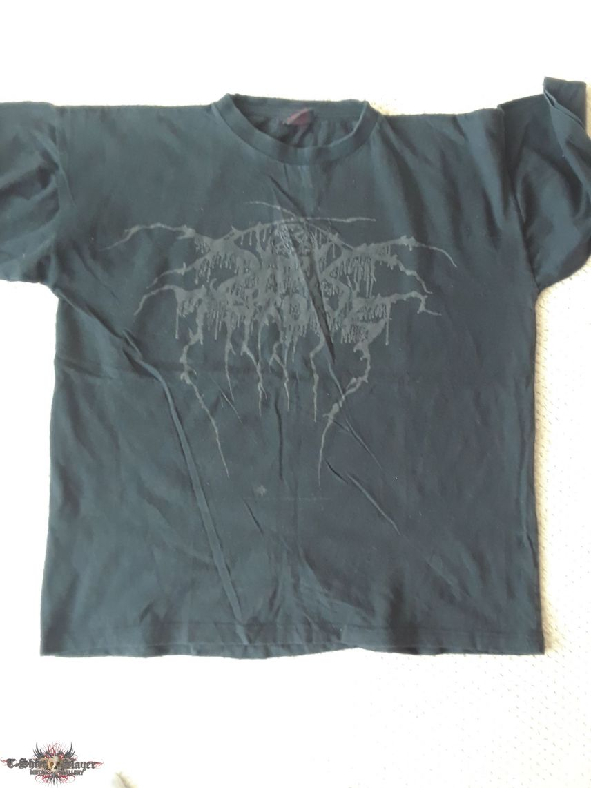 Darkthrone - True Norwegian Black Metal T-Shirt
