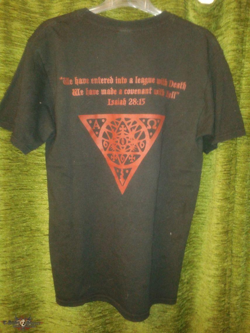 The Devil's Blood Shirt