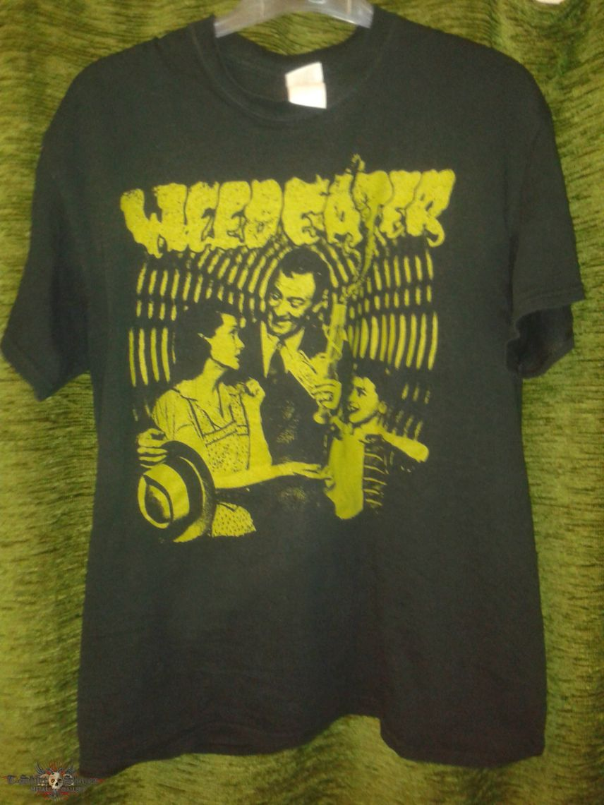 Weedeater Shirt