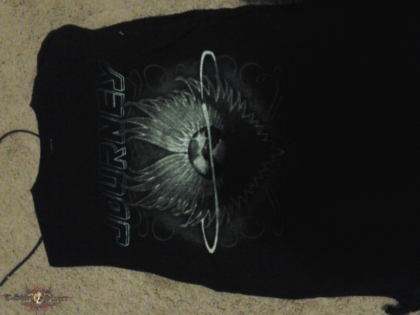 Journey Wings T-Shirt