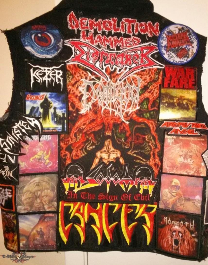 My Vest!