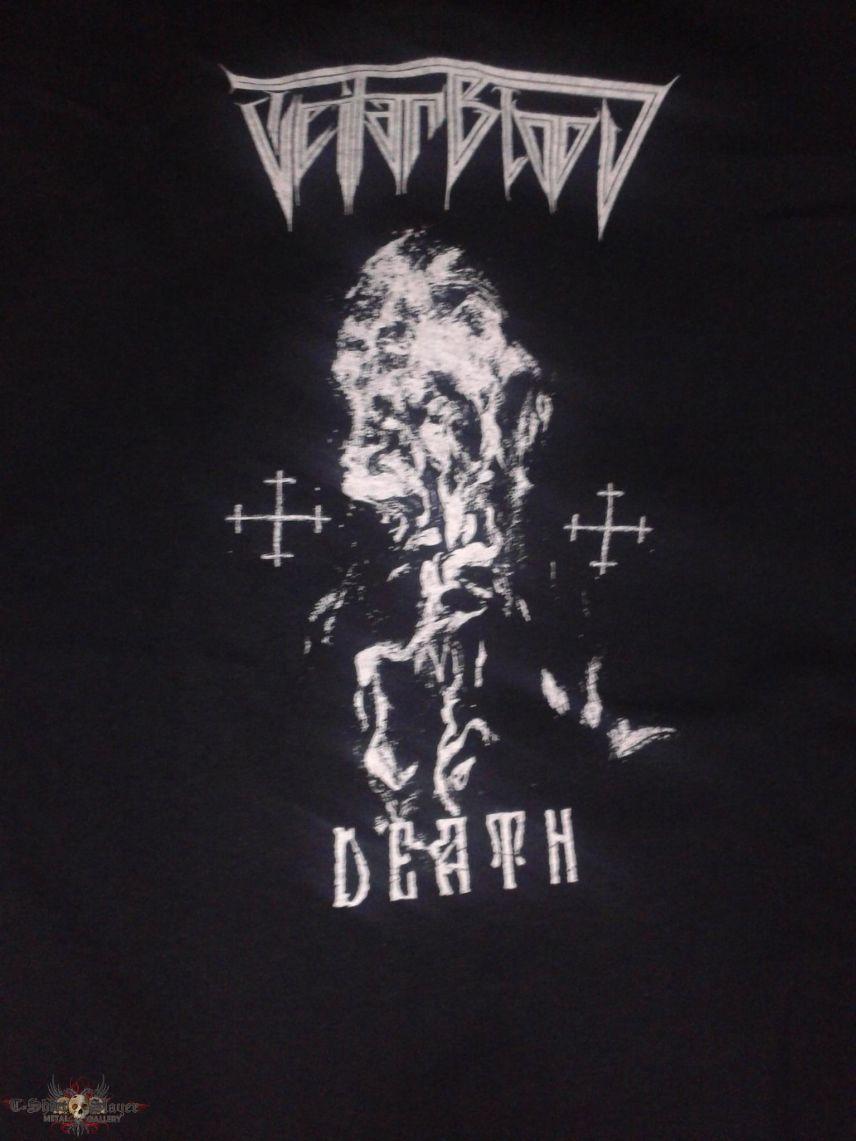 Teitanblood - Death shirt