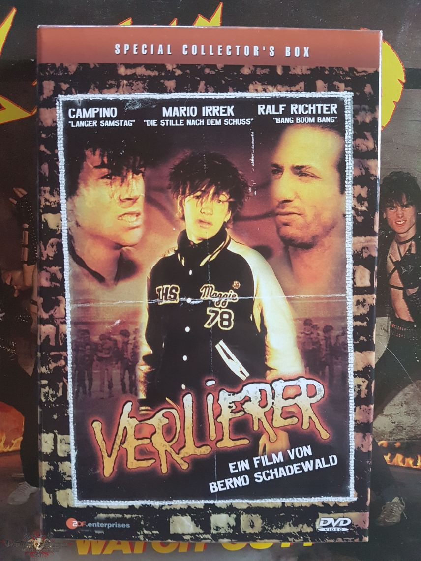 Verlierer Special Collectors Box