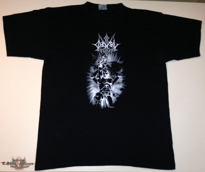 Odal Shirt (Size Extra Large)