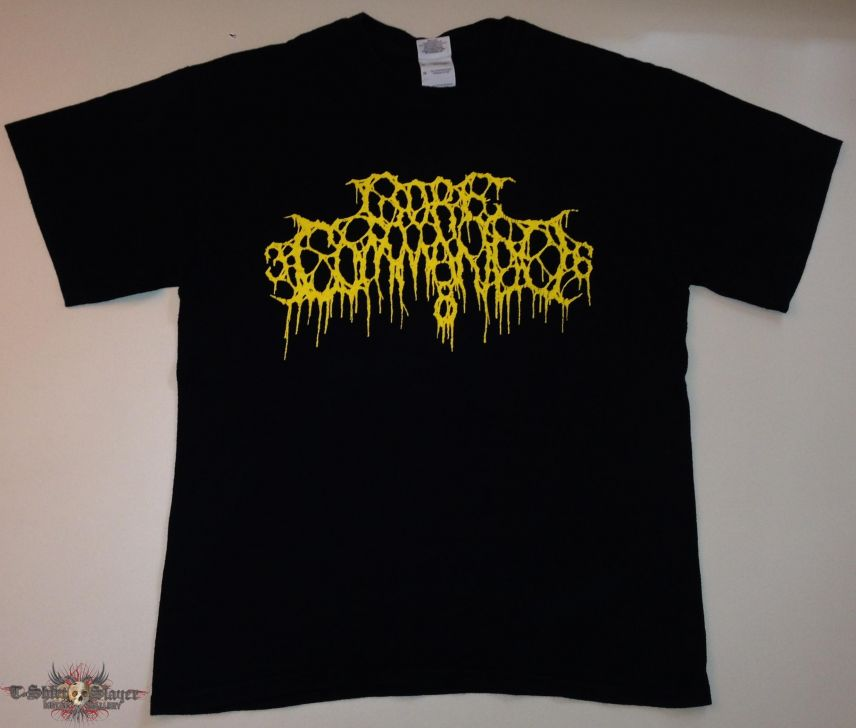 Gore Commando 386 Shirt (Size Medium)