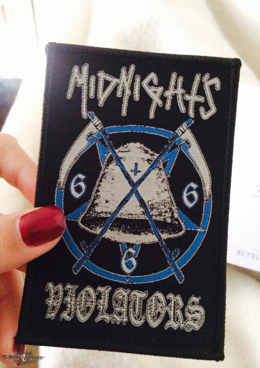 Midnight Patch!