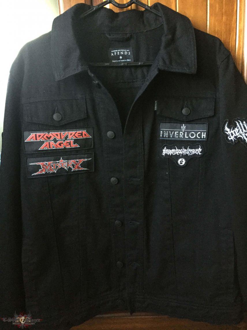 Aussie Jacket