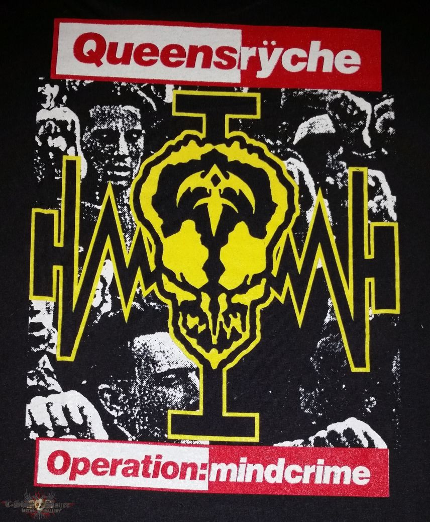 Queensryche operation Mindcrime flac