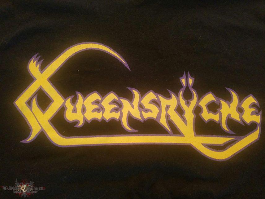Queensryche Queen of the Reich