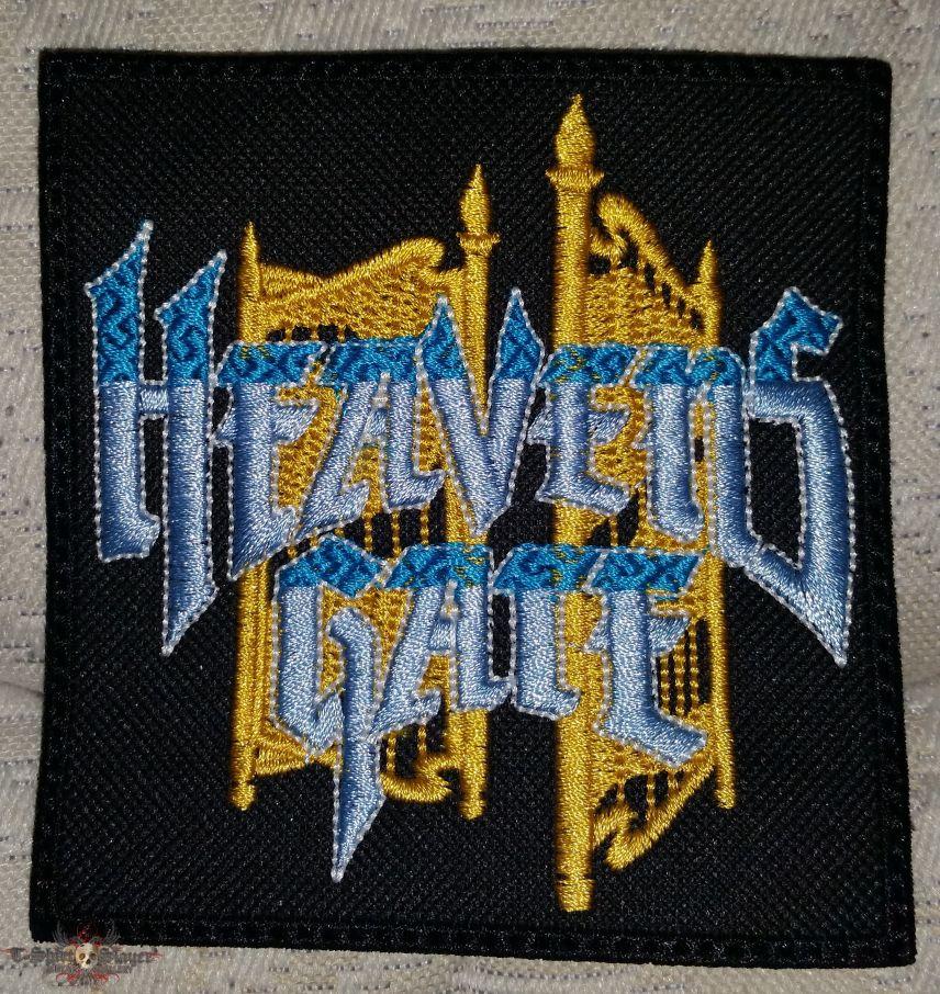 Thimsorias Heavens Gate Heavens Gate Patch Patch Tshirtslayer